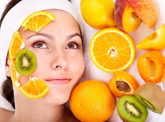 buah-untuk-masker-wajah